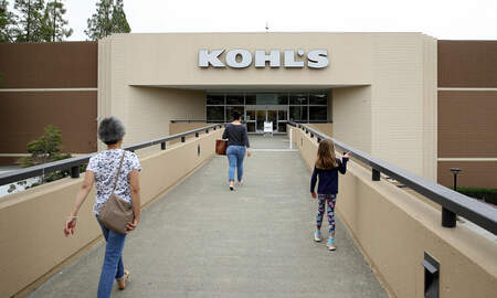 Tampa Local News - Kohl's to Accept All Returns From Amazon in July