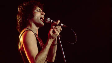Rock News - Freddie Mercury's Handwritten Queen Setlist Up For Sale