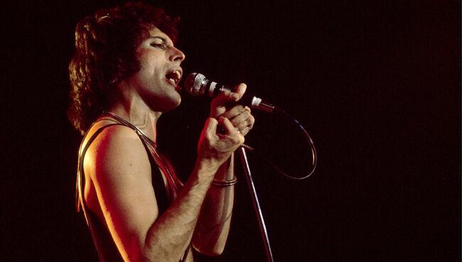 Freddie Mercury's Handwritten Queen Setlist Up For Sale