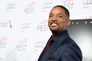 "Will Smith Has To Fight Himself In His New Movie - ""Gemini Man"""