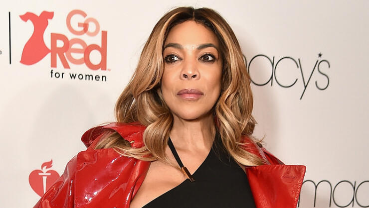 Wendy Williams' Estranged Husband Was Once Accused Of Poisoning Her