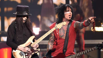 Rock News - Nikki Sixx Blasts Make Believe Story About Mötley Crüe Firing Mick Mars