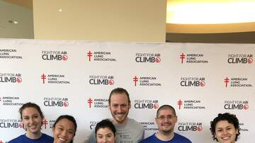 Photos - Fight For Air Climb