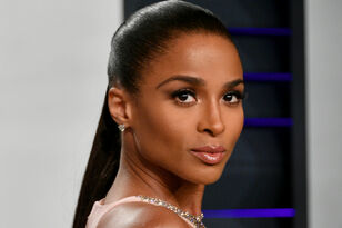 Ciara Shares Flawless No-Makeup & Extension-Free Selfie: 'The Real Me'