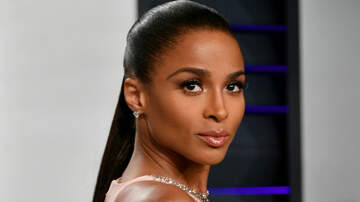 Entertainment News - Ciara Shares Flawless No-Makeup & Extension-Free Selfie: 'The Real Me'