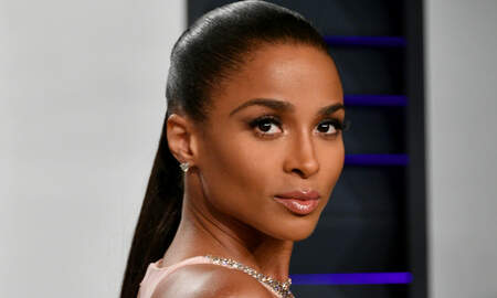 Trending - Ciara Shares Flawless No-Makeup & Extension-Free Selfie: 'The Real Me'