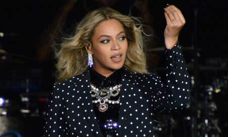 Trending - Listen To Beyoncé's 'Lemonade' On iHeartRadio