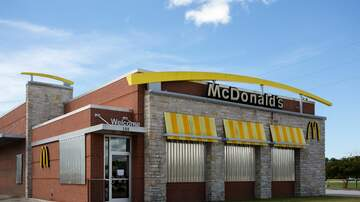 Brooke Taylor - McDonald's Adds FOUR New Menu Items