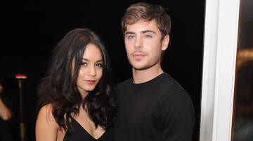 Headlines - Vanessa Hudgens Reflects On Dating Zac Efron 9 Years After Breakup