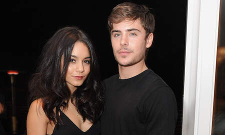 Entertainment News - Vanessa Hudgens Reflects On Dating Zac Efron 9 Years After Breakup