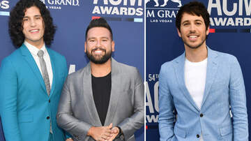 Music News - Dan + Shay's 'Tequila' Get Morgan Evans 'Day Drunk'