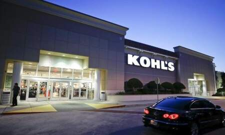 None - Kohl's to begin accepting Amazon returns