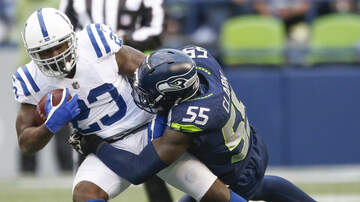 Seattle Seahawks - Seahawks to trade Frank Clark to Chiefs for picks, including first-rounder