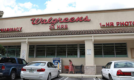 National News - Walgreens Will Only Sell Tobacco Products To People Over 21