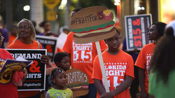 Tampa Local News - Florida Says $15 Minimum Wage Will Cost Taxpayers Half a Billion