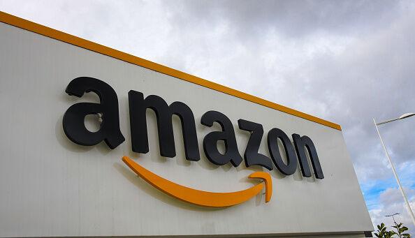 FRANCE-US-ECONOMY-RETAIL-INTERNET-COMPANY-AMAZON