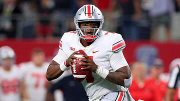 Mo Egger - The Case For The Bengals Using The 11th Pick On Dwayne Haskins.