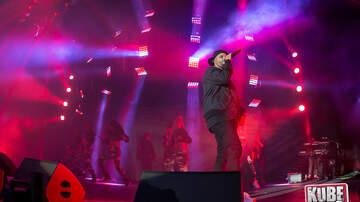 Photos - Nicky Jam at WaMu Theater