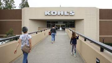 Theresa Lucas - Kohl's Accepting Returns for Amazon Customers Starting in July