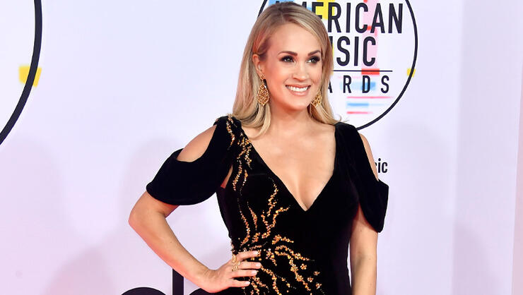 Carrie Underwood's New Single 'Southbound' + 'Cry Pretty 360' Tour Details
