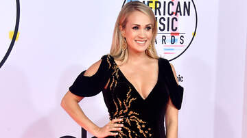 iHeartCountry - Carrie Underwood Reveals New Single + Tour Details
