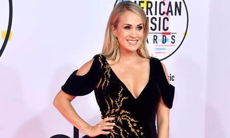 CMT Cody Alan - Carrie Underwood Reveals New Single + Tour Details