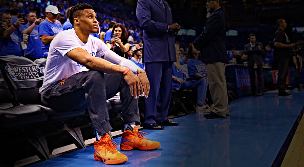 Russell Westbrook Has Never Gotten Over His Divorce With Kevin Durant
