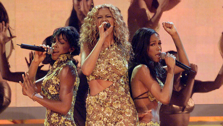 2000 Billboard Music Awards