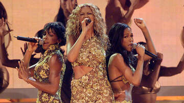 Entertainment News - Beyonce's Father To Premiere A Destiny's Child Musical Next Year