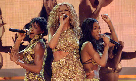 Trending - Beyonce's Father To Premiere A Destiny's Child Musical Next Year