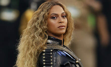 iHeartRadio Music News - Get In Formation — Beyoncé Just Launched The Next Viral Dance Challenge