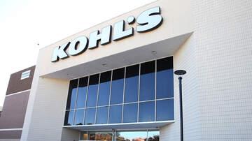 BIGVON - All Kohl's To Start Accepting Amazon Returns!