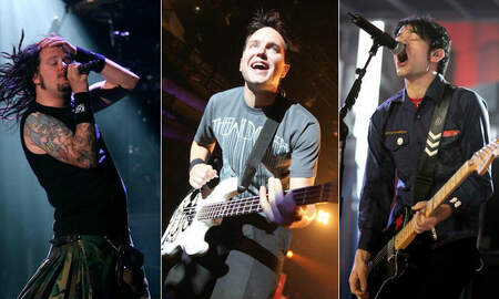 Rock News - Blink-182, Sum 41, Korn + More To Play Aftershock Festival 2019