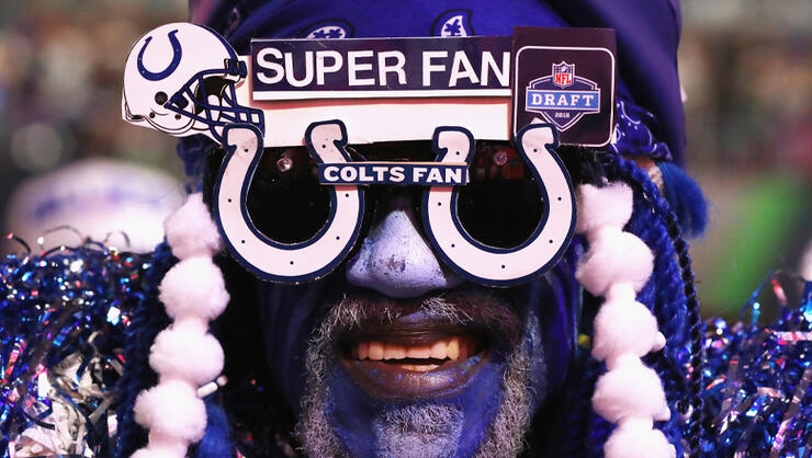 NFL Draft Details That Country Music Fans Need To Know