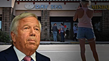 FOX Sports Radio - Judge Rules Robert Kraft Nude Video Will Be Released Once Case is Resolved