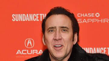 Carolyn McArdle - Watch: Nicolas Cage Sing 'Purple Rain' at a Karaoke Bar!