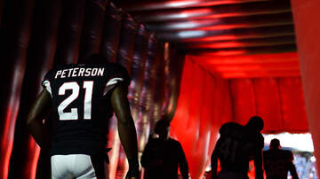 The Freaks with Kenny & Crash - Why the Cardinals should try and get what they can for Patrick Peterson