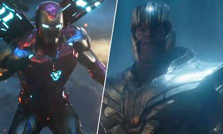 Suzette - Avengers: Endgame Reactions Are In & Many Fans Are Calling It Perfect