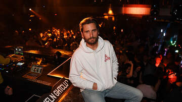 Jesse Lozano - Scott Disick Lands New E! Show Flipping and Remodeling High-End Homes