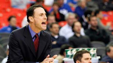 Lance McAlister - NKU tabs Darrin Horn as next coach