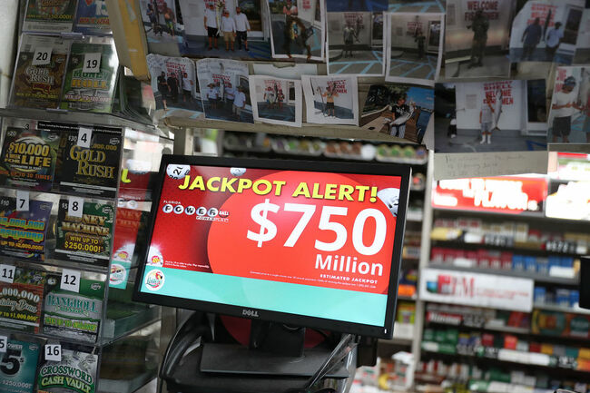 Alabama Lottery Bill Dies