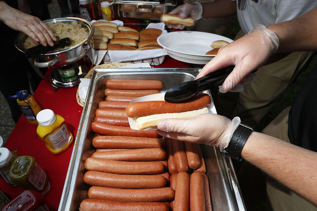 NYC To Ban Hot Dogs and Processed Meats To Improve Climate