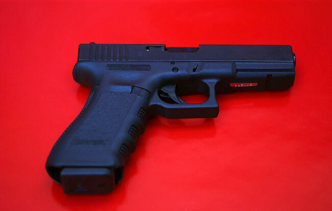 New Concealed-Carry Law To Take Effect In Kentucky