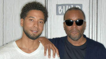 iHeartRadio Music News - Lee Daniels Gets Real About Jussie Smollett's Case & His Future On 'Empire'