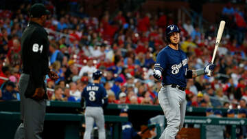 Brewers - Brewers fall to Cardinals 4-3 on Tuesday night despite Shaw's 2 HRs