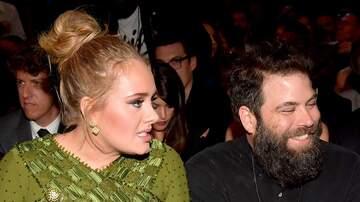 Tony Sandoval on The Breeze - Adele and Husband Simon Konecki are Headed for a $180 Million Divorce!