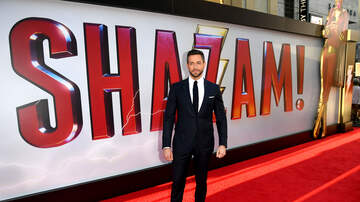 Ryan Seacrest - We Have Another Reason To Love Zachary Levi