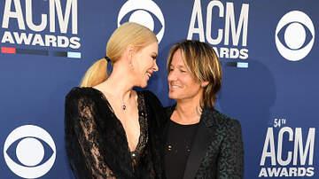 LeeAnn and Wazz - Nicole Kidman Talks About Being Keith Urban's Tour Wife