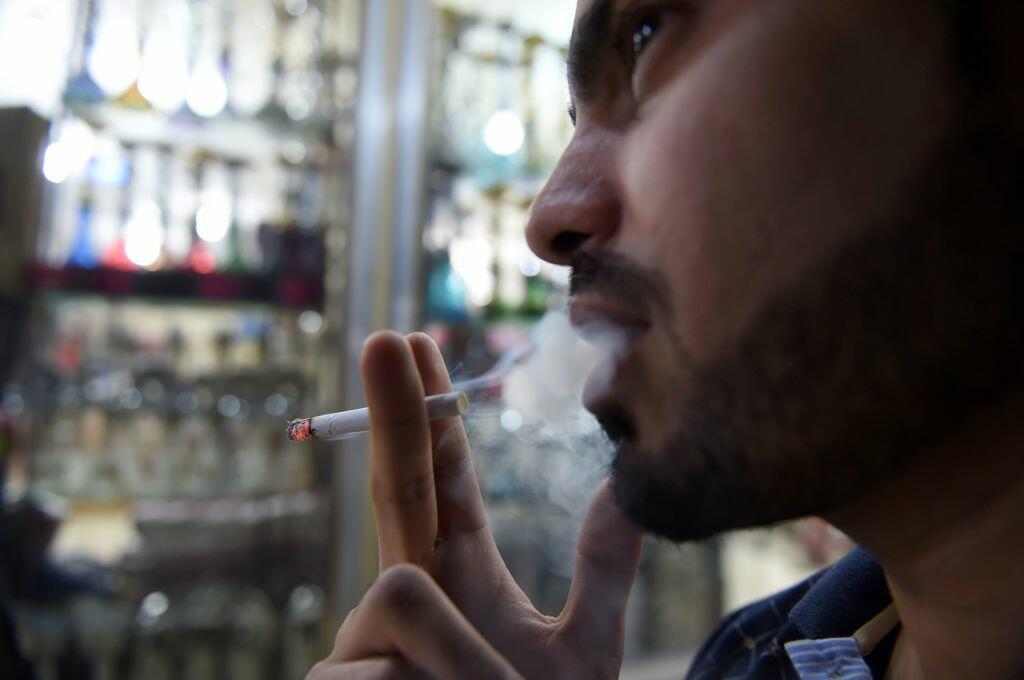 Local Public Health Doctor Praises Legislature for Supporting 'Tobacco 21'