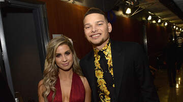 LeeAnn and Wazz - Kane Brown Shares More Wedding Day Photos